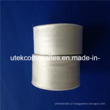 0.1mm espessura 25 milímetros de largura de fita de fibra de vidro para cabo de embrulho