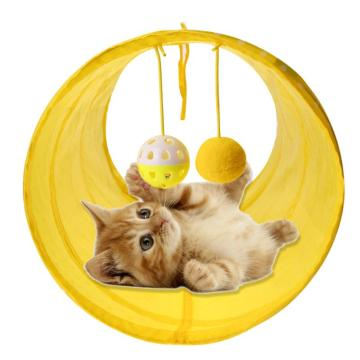 Cat Play Tunnel Tubes
