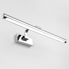 Led Chrome Picture Light