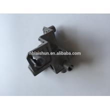 Equipamento de lingotamento alumínio die casting / zinco die casting