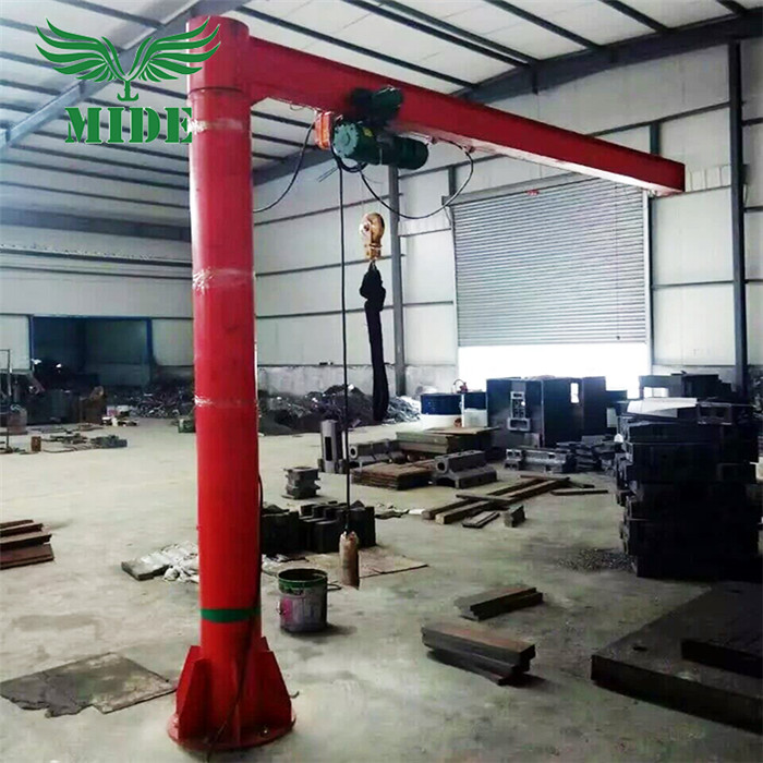 Jib Crane Application