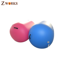 Chinese supply designed scientifically PVC material inflatable air roller for sale