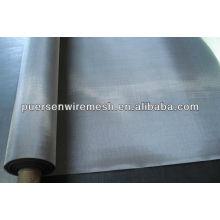 Acero inoxidable filtrado de malla de alambre 304 de Anping