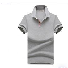 Wholesalw Freizeit Herren Polo Shirt für Sport oder Arbeit