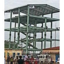 Gute Qualität Stahl Fertigung Hersteller für leichte Stahl Struktur Rahmen