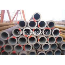 Alloy Steel Tubes and Pipes