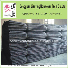 Hot Selling Recycled Mattress Felt