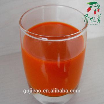 jugo de wolfberry / jugo de Goji / polvo de Goji / jugo concentrado de goji / jugo de goji fresco
