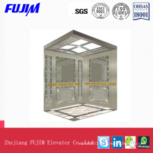 Good Vision Home Elevator Passenger Elevator Without Machine Room