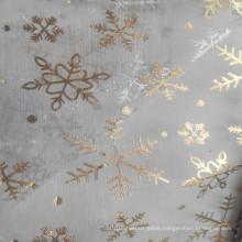 Organza Fabric / Glass Yarn