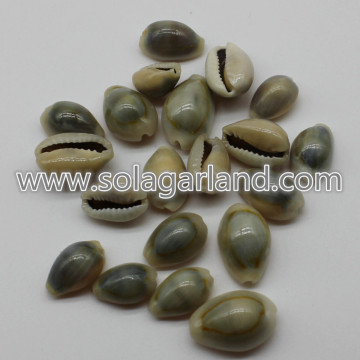 8-16MM natuurlijke kauri Shell parels Spacer losse Shell parels