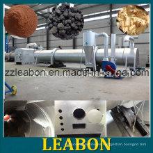 Equipo profesional de secador de aserrín de 300-400 Kg