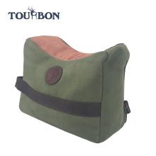 Tourbon Rifle Shooting Bench Front Gun Rest Bag Deadshot Hunting Shotgun Rear Gun Rest Bags