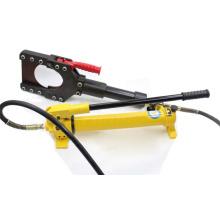 2017 Novo Design Da Engrenagem Extrator de Qualidade Cortadores Elétricos Manual Hidráulico Heavy Duty Cable Cutter