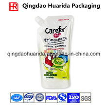 Красочные печатные мешок для упаковки желе с хорошим качеством
