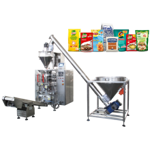 420 Automatic Seasoning Chilli Spices Powder Filling Machine
