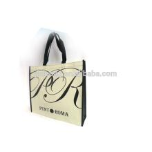 Reusable brand bag carry bag