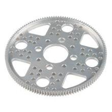 Aluminum Die Casting Zinc Engine Mounting Plate