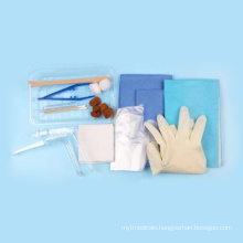 Hospital Disposable Gynecological Examination Kits