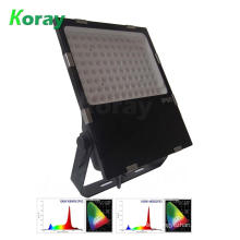 100W Waterproof Full Spectrum LED Flood Grow Light for Plant Wall Horticulture Lighting