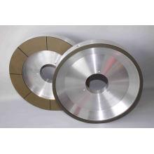 Double - Disc Surface CBN Grinding Wheels, Diamond wheels
