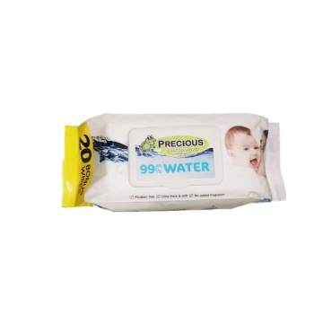 Private Label 99% Waterwipes Sensitive Baby Wipes