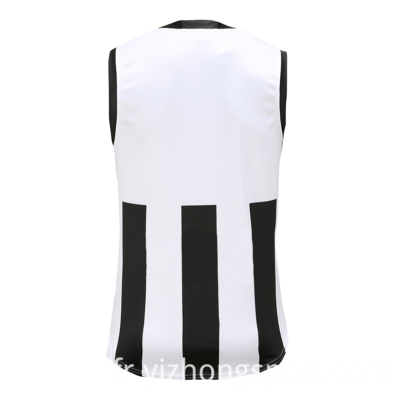 Custom Soccer Wear Vest