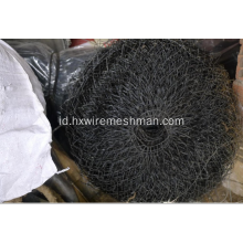 Pohon Nursery Root Ball Wire Basket