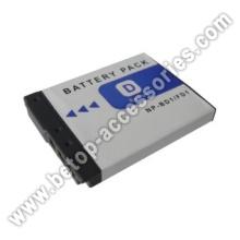 Batería de la cámara Sony NP-FD1(BD1)
