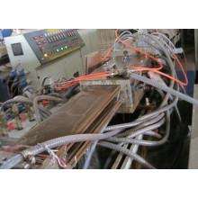CE/SGS/ISO9001 estirador plástico madera (880)