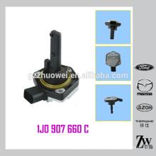 OEM NO. 1J0907660C em Sensor de nível de óleo para NOVO BEETLE PASSAT T5 POLO 948.606.140.00
