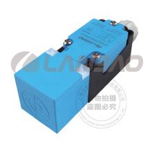 20-250V AC Distancia ampliada Proximidad Sensor del interruptor inductivo (LE40XZ AC2)