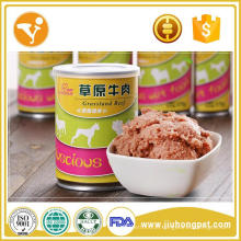 Alibaba China Fabricante Additive-Free All Natural Dog Treats
