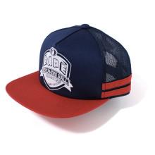Bill liso personaliza chapéus retos do Snapback