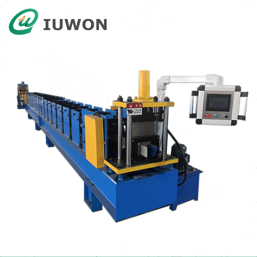 Gutter Machine Iuwon