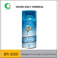 Spray insecticide (BR-3005)