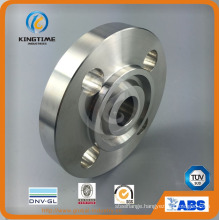 Duplex Stainless Steel Wn Flange Forged Flange to ASME B16.5 (KT0106)