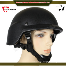 China wholesale PE fiber pasgt ballistic helmet