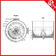 Германия Cp Technology Оборудование для аэрации и разгрузки цемента