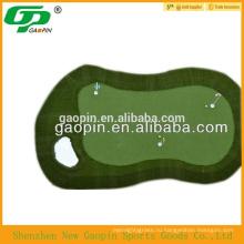 Дерновины гольфа-гольф,мини-гольф ковер и искусственная трава