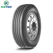Venta caliente Venta al por mayor buen precio radial 295 75 22.5 camión neumático para el mercado de EE. UU.
