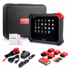 Original XTOOL X100 PAD 2 Wifi Key Programmer Special Functions Expert Update Version of X100 PAD2 Pro Auto OBD Diagnostic