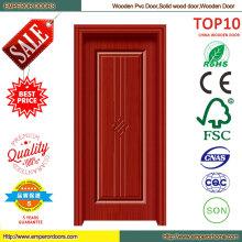 2016 Китай лучшие качества деревянные двери