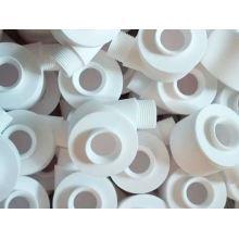 alumina ceramic machining nozzle tip products OEM