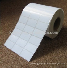 printable bond paper sticker label wholesale