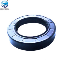 Good Quality compressor shaft oil seal Double material PTFE lip oil seals