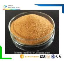 Poudre de superplastifiant sulfate de naftalène à bas prix