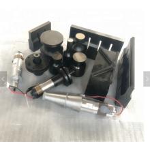Horns for Ultrasonic Plastic Welding Machines