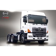 Hino 700 LKW, 6X4 Hino Sattelzugmaschine