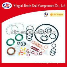 Anel de O ring O anel de silicone barato em promoção